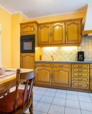 Appartement met twee slaapkamers en een terras van 60m² - Ardennen - 2HB
