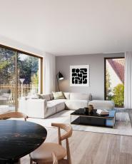 appartement te koop in nieuwpoort in residentie villa duchamp