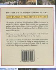 1000 plekken die je echt gezien moet hebben / België - Hebbertjes - 2HB