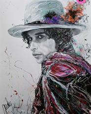 Bob Dylan - Hebbertjes - 2HB