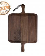 Dutchdeluxes BBQ plank XL - Hebbertjes - 2HB