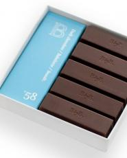 BbyB Chocolates - Golden Box - Hebbertjes - 2HB