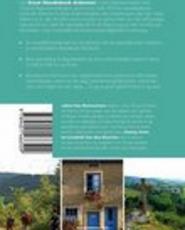 Groot Wandelboek Ardennen - Hebbertjes - 2HB