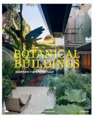 Botanical Buildings (When plants meet architecture) - Hebbertjes - 2HB