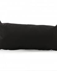 Bubalou bub kussen rechthoekig zwart - Hebbertjes - 2HB