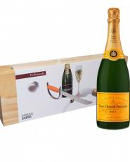 Champagne the-art-of-sabrage set - Hebbertjes - 2HB