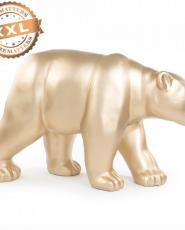 Charlie my bear goudkleurig - Hebberjtes - 2HB
