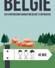 Bierwandelboek België - Hebbertjes - 2HB