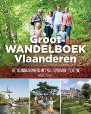 Groot Wandelboek Vlaanderen - Hebbertjes - 2HB