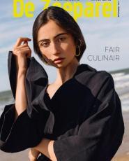 2020 - De 2HB column in het lifestylemagazine 'De Zeeparel'