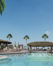 EuroParcs Sunset Beach Resort - Vreemd Gaan - 2HB