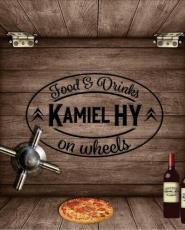 Foodtruck Kamiel HY