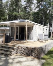 Mobile Homes Hoge Kempen - Project - 2HB