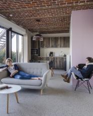 Eyndevelde vakantiewoning(en) - Huurspecials - 2HB