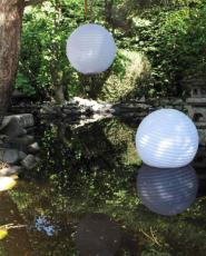 NIKKI.AMSTERDAM The Ball / Multicolor lampion - Hebbertjes - 2HB