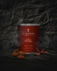 P-Stash The Spiced Apero Box - Hebbertjes - 2HB