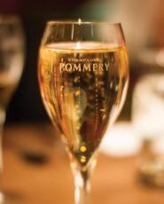 Pommery champagne indulgence set - Hebbertjes - 2 HB