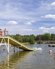 EuroParcs Resort Zilverstrand - Huurspecials - 2HB