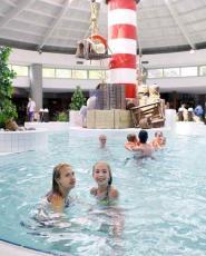 EuroParcs Resort de Kempen - Huurspecials - 2HB