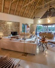 Zandspruit Estates - Zuid-Afrika - 2HB gaat vreemd