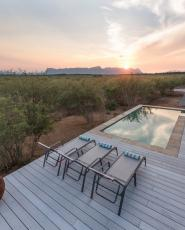 Zandspruit & Radisson Safari Hotel - Zuid-Afrika - 2HB gaat vreemd