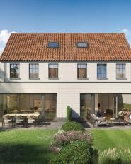 Woning te koop in Lombardsijde nieuwbouwproject Portus Vastgoed