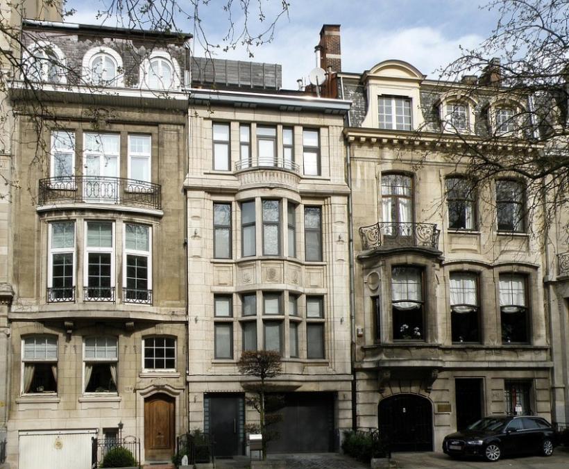 Antwerpen is de goedkoopste stad voor een tweede verblijf - 2de verblijf in een stad - 2HB