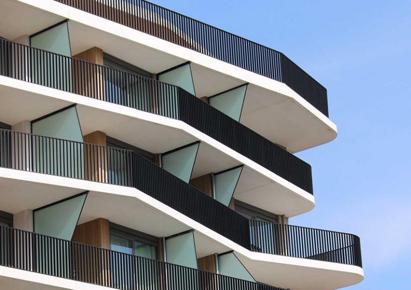 Een appartement is het ideale tweede verblijf - Poll - 2HB