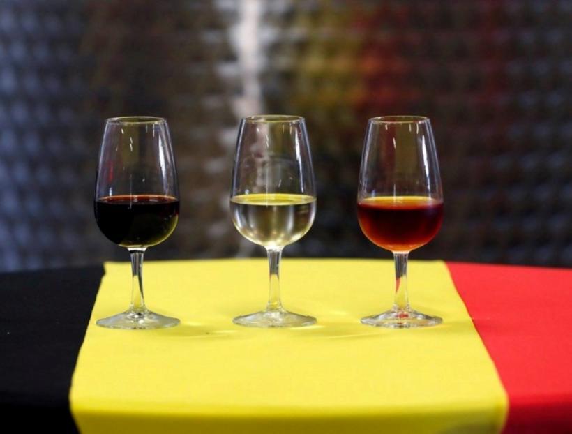 Belgische wijnindustrie - Culinair - 2HB