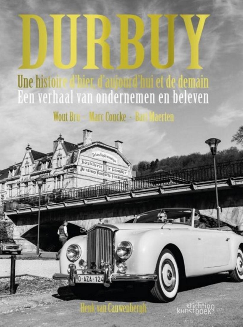 Durbuy, een verhaal van ondernemen en beleven - Hebbertjes - 2HB