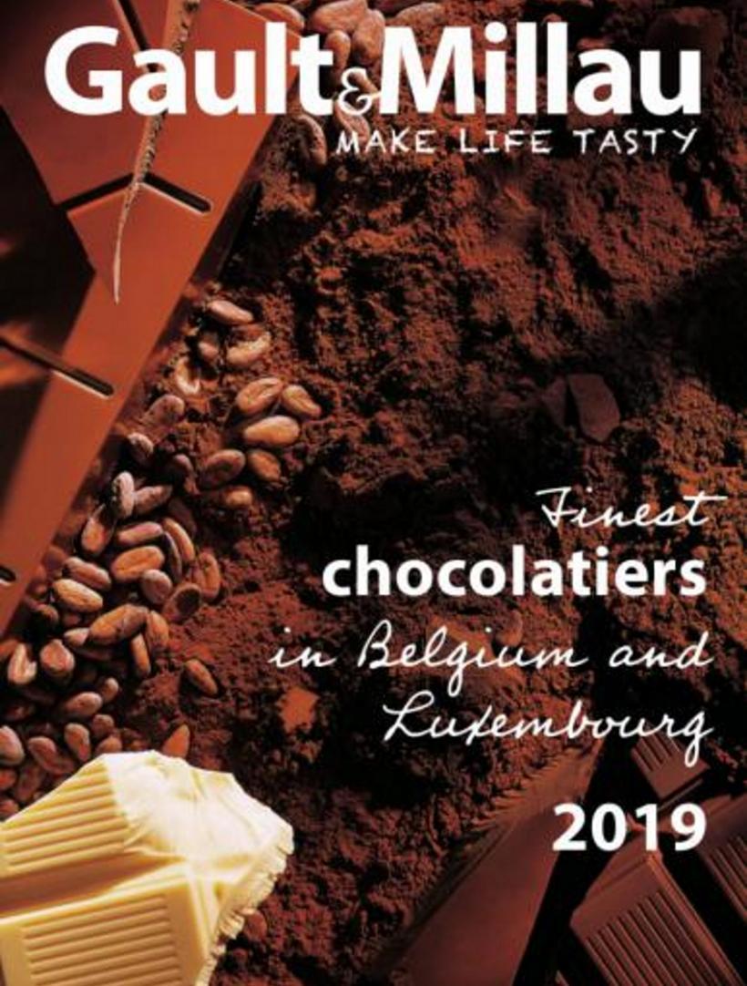De beste chocolatiers van België - Culinair - 2HB