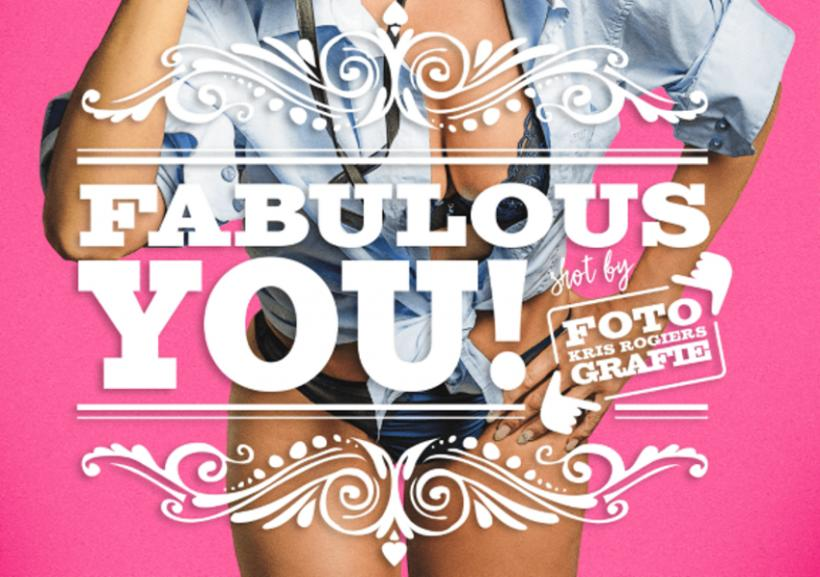 Fabulous You - Hebbertjes - 2HB