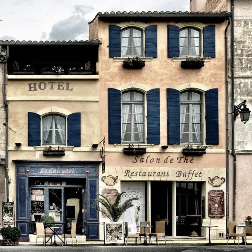Frankrijk is de populairste regio voor een vakantie in het buitenland - Vreemd gaan - 2HB