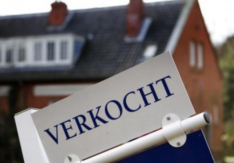 De huizenverkoop in België blijft stijgen - Immo - 2HB