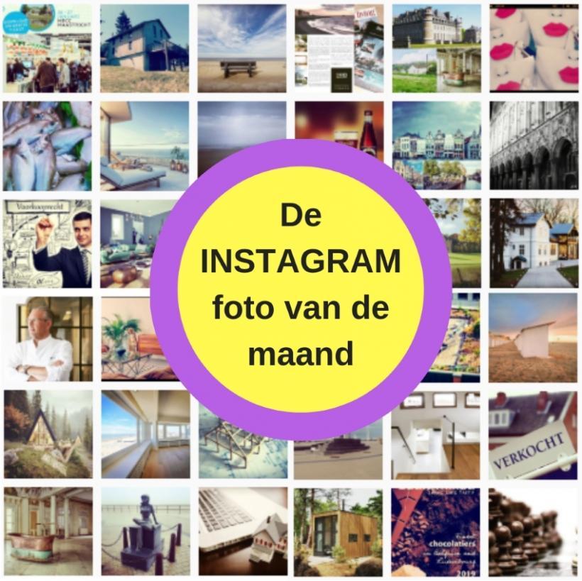 Instagram foto van de maand - 2HB