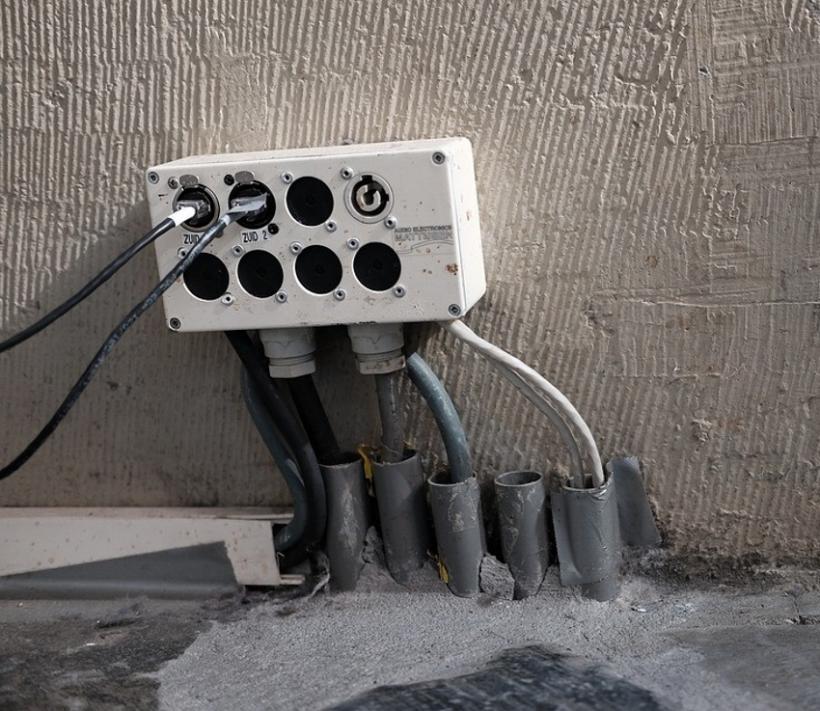 De Keuring Van Elektrische Installatie Bij Verkoop 2hb