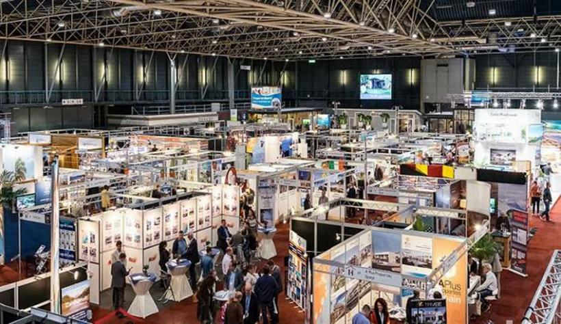 Second Home Gent - Beurs - 2HB