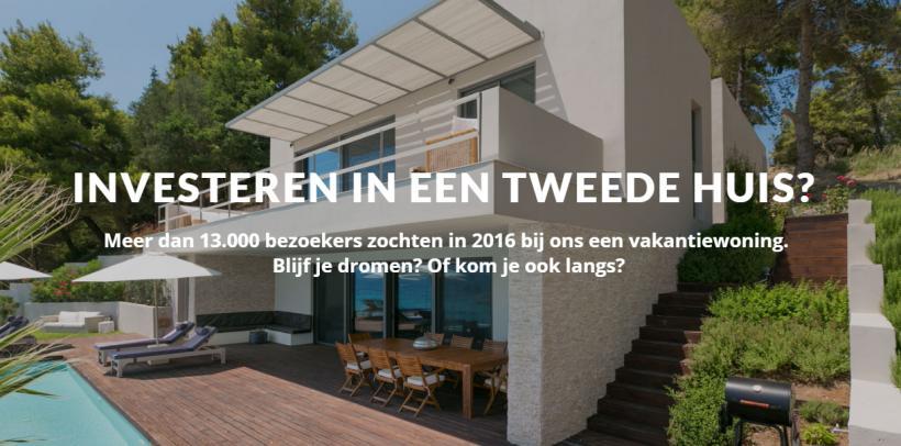 Second Home Antwerpen 2017 - Beurs - 2HB