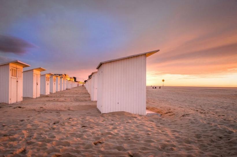 Topzomer aan de Belgische kust - Kust - 2HB