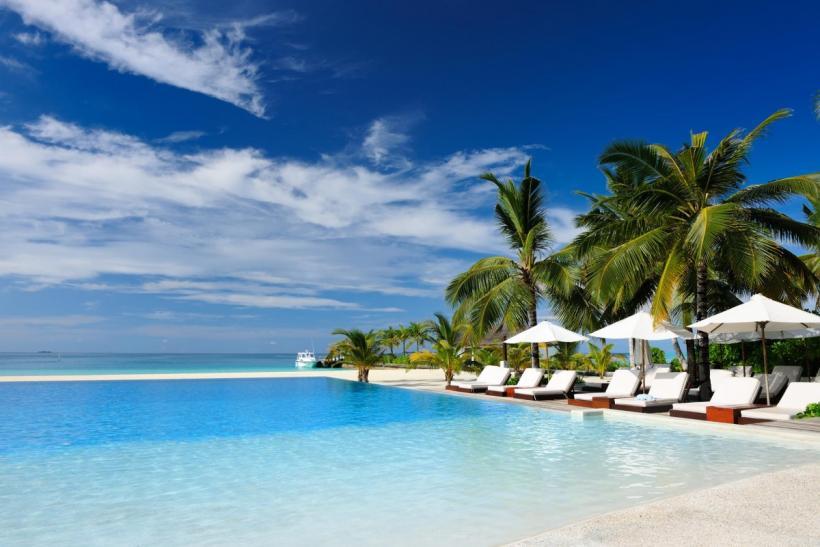 Living on the Beach | Kaapverdië - Partner - 2HB