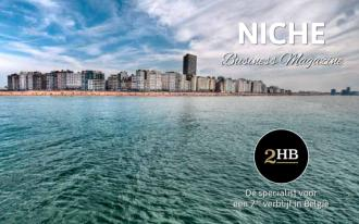 3de uitgave Niche - 2HB