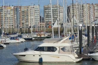 Appartement zee fiscaal aftrekbaar - Fiscaal - 2HB