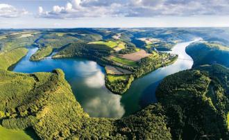 Groene parel in eigen land - Ardennen - 2HB