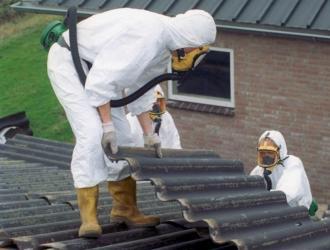 Asbestcertificaat verplicht bij verkoop vastgoed - Immo - 2HB