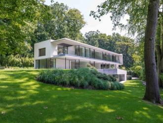 Belgen investeren volop in luxevastgoed - Exclusief - 2HB