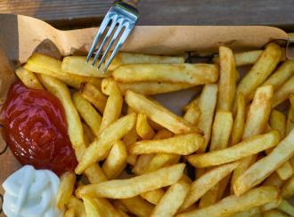 Belgische frietkotcultuur - Culinair - 2HB