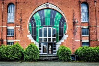 Voormalige chocoladefabriek wordt wooncomplex - 2de verblijf in een stad - 2HB