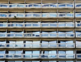 Prijs appartement kust daalt - Kust - 2HB