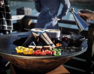 De juiste barbecue - Lifestyle - 2HB