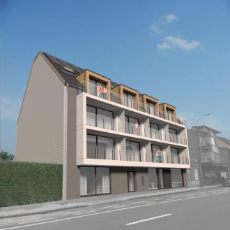 De Lombarden - Project - 2HB